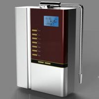 China OEM Household portable 150W 3.8 inch LCD Alkaline & Acidity Water Ionizers for health on sale