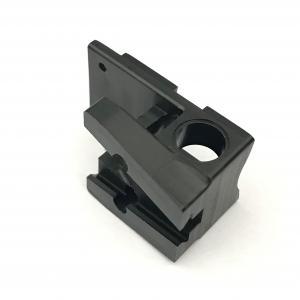 China Guangmao Auto CAD POM Precision Machining Parts factory