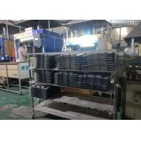 Quality Thermoforming Process ABS Vacuum Forming Design Plastic Equipment Cases for sale