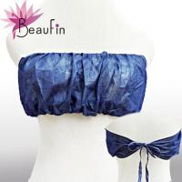 Quality Disposable Nonwoven bra(with tie)  disposable underwear for beauty,spa,medical wholesale