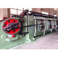 Buy cheap High Speed Wire Netting Gabion Mesh Machine 22kw / Gabion Production Line from wholesalers
