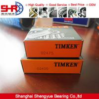 China Inch tapered bearing SET22 LM67045/LM67010-Z bearing on sale