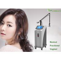 Buy cheap Leadbeauty Fractional Co2 fractional Laser vaginal tightening & acne scar removal machine from Wholesalers
