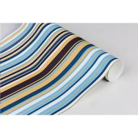 Buy cheap Wear Resistant Melamine Impregnated Paper Roll With Colorful Stripes from Wholesalers