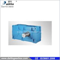 HB Industrial Gearbox Size13~26