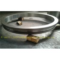 China Stainless Steel Forging Guidance Ring Rough Machining EN 10095:1999 Standard factory