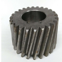 China 120 MT Mill Pinion Gears on sale