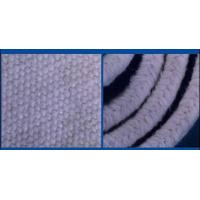 Buy cheap ceramic fiber textile( ( Rope.Cloth,Tape and Yarn) ) from Wholesalers