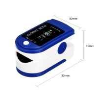 China 8s Fingertip Pulse Monitor factory