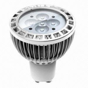 Buy cheap 5W High-power LED GU10 Spotlight from Wholesalers