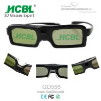 Buy cheap Colorful PC Frame Active Shutter 3D Glasses For Sony / Samsung / LG / PANASONIC 3D TVS from Wholesalers