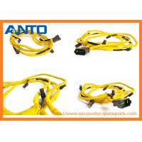 Buy cheap 6261-81-6120 6D140 Engine Fuel Injector Wiring Harness For PC600-8 Komatsu Excavator Parts from Wholesalers