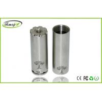 Buy cheap Tree Of Life Mechanical Mod E Cig Stainless Steel 1000 Puffs 900mah OEM ODM from Wholesalers