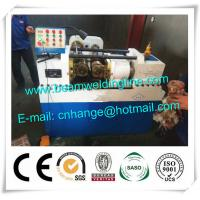 China Vertical 300r/Min 180mm Magnetic CNC Drilling Tapping Machine factory