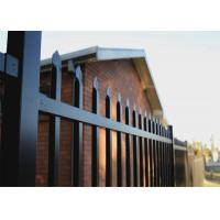Buy cheap Hercules Fence Panels 2100mm x 2400mm, High-quality Hercules Steel Security Fencing from Wholesalers