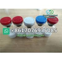 Buy cheap High Purity Peptide Growth Hormone Ipamorelin CAS 170851-70-4 Lyophilized Powder from Wholesalers