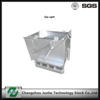 Buy cheap Zinc Flake Coating Machine Parts Go Cart With ISO9001 Certificate from Wholesalers