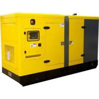 Buy cheap Standby In-Line 4 Cylinders Perkins Diesel Generator Genset 20kw from Wholesalers