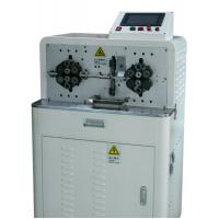 Multi - Core Sheathed Automatic Wire Stripping Machine With Corset To Feed Wire