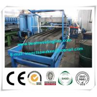 China automatic 8m/Min PUF Panel Manufacturing Machine  With Conveyor factory