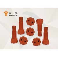 Buy cheap RHC Steel DTH Drill Bit Work In Different Altitude Long Lasting Service Life from Wholesalers
