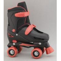 Buy cheap Quad Adjustable Roller Skates from wholesalers