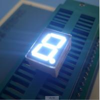 Buy cheap Small Digit 7 Segment Display , Numeric Led Display 500mm For Thermostate from wholesalers