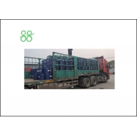 China Ammonium Sulfate 21%N Agricultural Organic Fertilizer factory