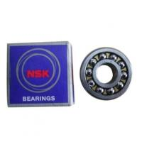 Buy cheap High Precision Original Japan Brand NSK self-aligning ball bearing 1210 50X90X20 mm from Wholesalers