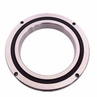 China GCr15 Anti Rust Cross Roller Bearing RB4010 For Precision Rotary Tables factory