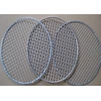 Buy cheap 304 Stainless Steel Vibrating Screen Wire Mesh 8 Mesh *24 Bwg *1M*20M from Wholesalers