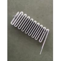 Quality Aluminum No Frost Fin Heating Refrigeration Evaporators With Batch Production for sale
