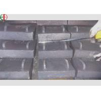 Buy cheap AS 2074/L2B Co Cr Alloy Casting Lifter Bars For Mine Ball Mill And Cement Mill from wholesalers
