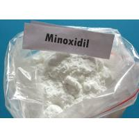 Buy cheap Hair Loss Supplements Minoxidil White Powder Minoxidil 99% Purity Minoxidil Powder Minoxidil Material from Wholesalers