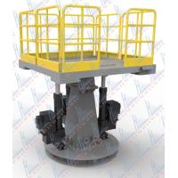 Buy cheap Accuracy Position Rate Swing Test Table With One Axis Non Magnetic High Speed from Wholesalers