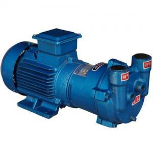 China 5.5KW vacuum pump factory