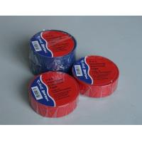 China Customize Red Heat Resistant Tape For Dispensers , Ul / CSA on sale
