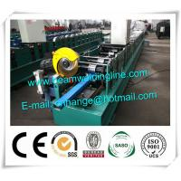 China Industry Downspout Forming Machine And Elbow Bending Machine factory