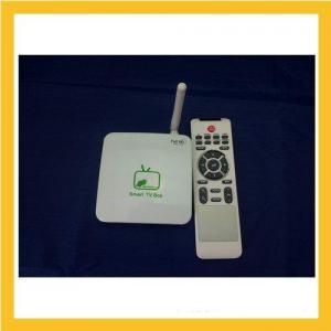 Android 4.0 Google TV WiFi HD Internet TV Box