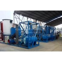 China Petrochemical Industry wood Fired Thermic Fluid Heater Thermic Oil Furnace factory