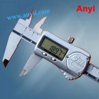 China IP67 Water Resistant Digital Caliper factory