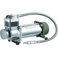 China Silver Steel Air Lift Suspension Compressor System IP67 Moisture Resistant For Car factory