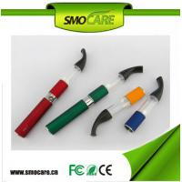 Buy cheap Colorful EGO Pro Tank E Cig Atomizer Tank 1.6ml T8 E Cig Atomizers from Wholesalers