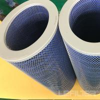 China Hot Sale Replacement Cone Gas Turbine Air Filter Dust Collecting factory