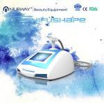 Buy cheap HIFUSHAPE machine for fast body shape / fat ultrasound from Wholesalers