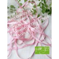 4mm,solid colour silk ribbon,monochrome silk ribbon, 100% silk,ribbon,embroidery ribbon