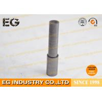 Quality Small Graphite Rod Electrodes , High Temperature Resistance Graphite Cylinder for sale