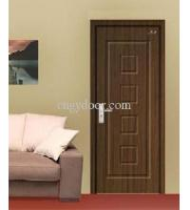 Wooden Panel Door (GY-KP47)
