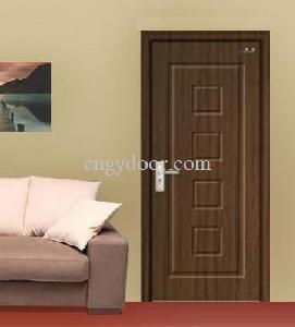 Buy cheap Wooden Panel Door (GY-KP47) from Wholesalers