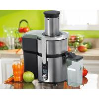 1000W Stainless Steel Luxury Juice Extractor with LCD